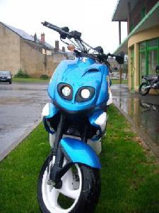 Annonce moto - photo no. 2