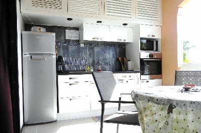 Trés beau studio spacieux 2/4 pers. résid standing 4* au Flamboyant