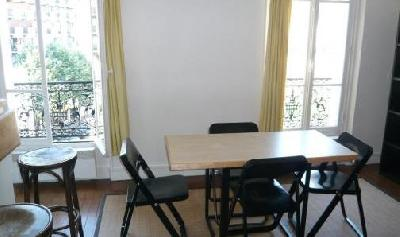 immo entre particuliers location studio paris 5e arrondissement paris beau studio meubl paris. Black Bedroom Furniture Sets. Home Design Ideas