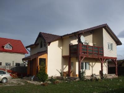 Belle maison a Brasov