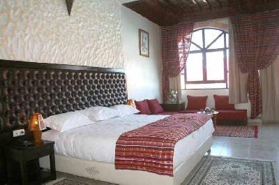 Villa Damonte hôtel Riad en vente Essaouira, fondé en 1923, situé à 6 Km d'Essao