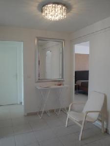 Location d'appartement 2 pièces meublé centre ville