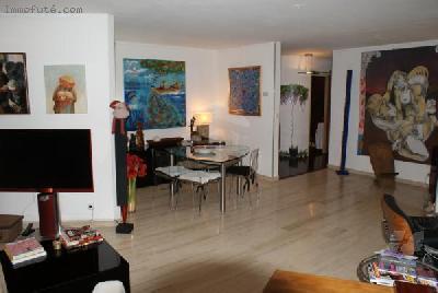Appartement traversant de 116 m² à MONTPELLIER – 34