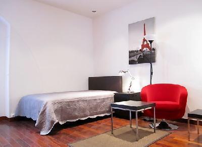 Très beau studio meublé refait neuf de 20 m²