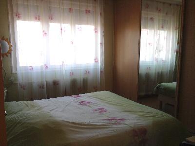 appartement RDC dans résidence