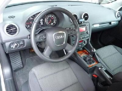 Petite annonce auto vente audi a3 ref 295403 for Garage audi limoges zone nord