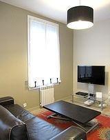 appart studio  Meublés 24m²  sur paris 75007