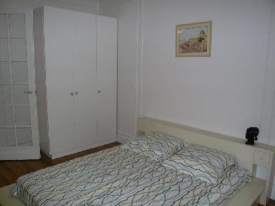 Bel et confortable appartement F2 meublé