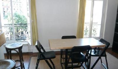 Studio Rue Saint Sauveur à Paris 2 ème