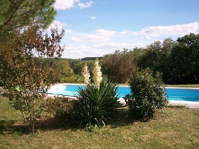 gîte rural en Aquitaine