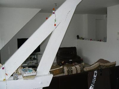 Appartement t3 de 77 m2