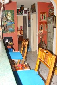 Le Marin : appartement T3 de 64 m² sur la Marina