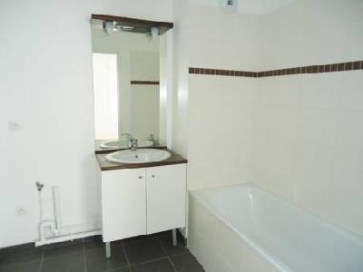 Appartement 2 pièces 70m2 Tourcoing Blanc Seau