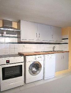 Appartement 2 pièces à Strasbourg