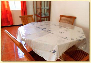Location de vacances Villa Orange