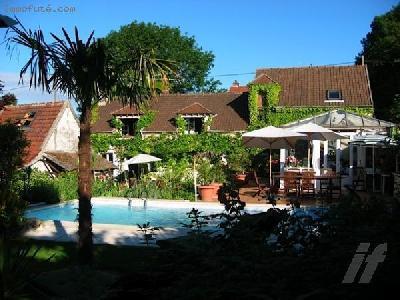 Villa Crouy-en-Thelle 60,  230m², 7 chambres, piscine