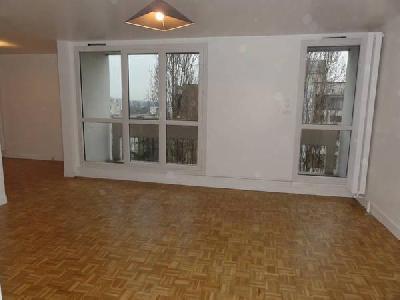 Location appartement Paris XVI Paris pour 4 personnes