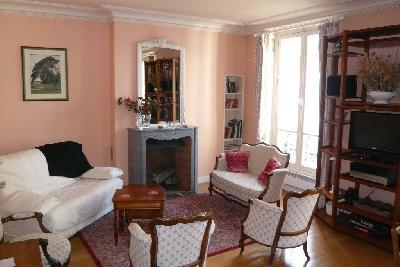 Loue Appartement 2 pièce à Paris