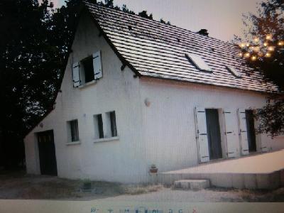 grande maison de campagne a louer dans le Lot