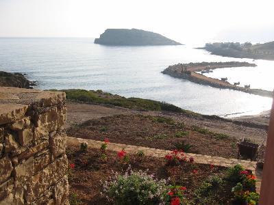 Crete superbe maison d architecte