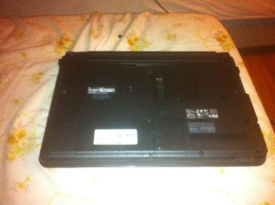 Compaq ordinateur portable