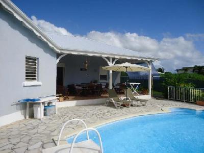 Location Villa 5 pièces 160 m2 à Saint François