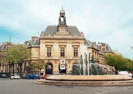 HÔTEL Préfecture – Quartier Gambetta 75020