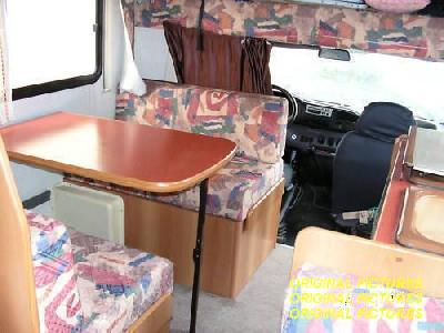 Petite annonce Camping-car - photo no. 2
