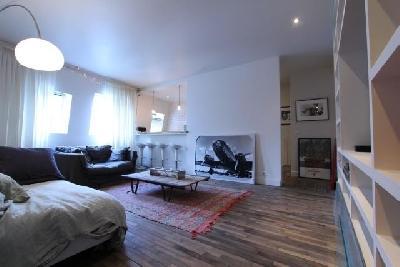 Bel appartement 2 pièce 58 m2