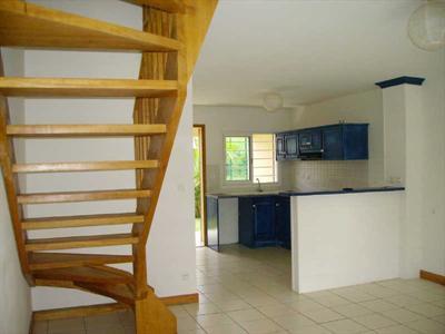 Maison villa F3