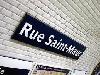 Photo petite annonce HÔTEL de préfecture – quartier Saint Maur 75010 PARIS