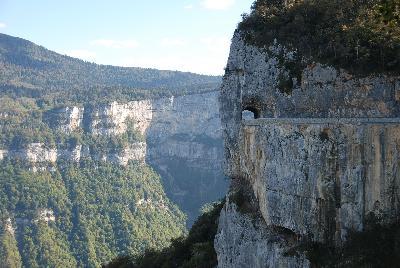 gite 4 personnes au pied massif du Vercors