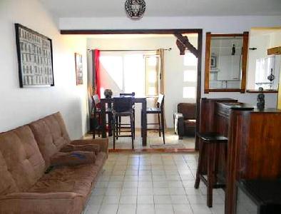 Appartement T2 de 50 m², Terreville, SCHŒLCHER