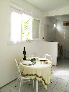 Location vacances  en Guadeloupe à Gosier