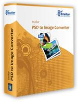 Converter PSD Images of Stellar is a safe and robust software