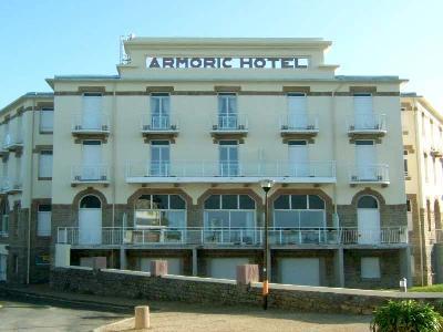 Appartement 3 pièces face à la mer (Hôtel années 30 réhabilité)