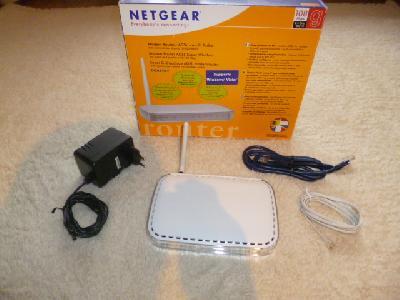 Petite annonce Réseau - modem - routeur - photo no. 1