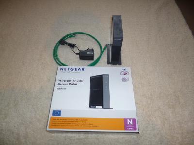 Petite annonce Réseau - modem - routeur - photo no. 2