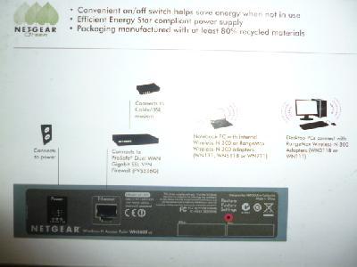 Petite annonce Réseau - modem - routeur - photo no. 3