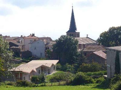 Location de gîtes à Valprivas Haute-Loire