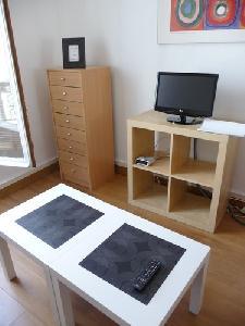 Studio meublé 75014 Paris