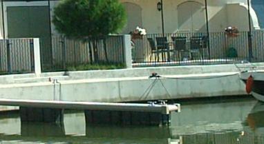 Petite annonce Place de port - photo no. 2