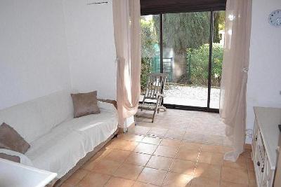 Location saisonnière appartement Cap d'Agde