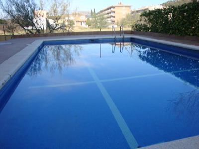Joli appart. 2 ch. 6 pers. à 300m plage à l'Estartit Costa Brava