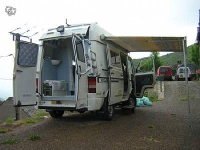 Amenagement de camping car for Amenagement interieur camping car