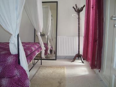 location appartement meublé à Tunis