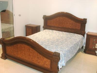location f3 appartement courte durée à tunis