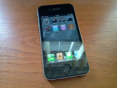 Iphone 4 -16GB