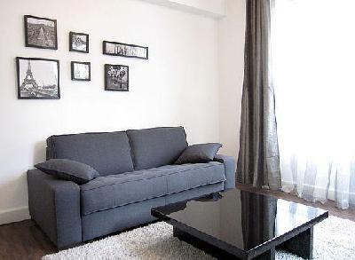 Bel appartement 2 pièces diponible