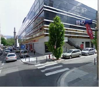 studio 34 m², meublé, Grenoble, centre ville
